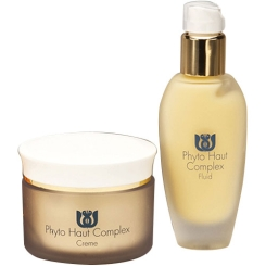 Phyto Haut Complex 50 ml Creme + 30 ml Fluid