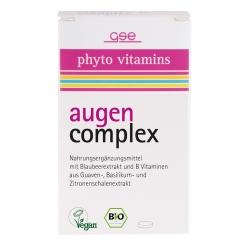 phyto vitamins Augen Complex