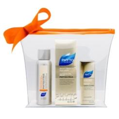 PHYTOCITRUS Travel Kit für coloriertes Haar