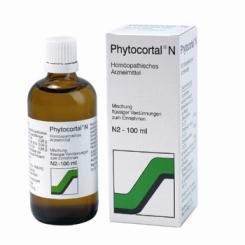 Phytocortal® N Tropfen