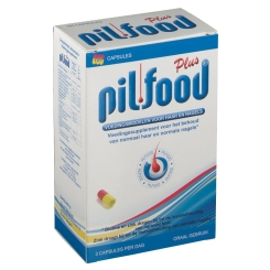 pilfood plus