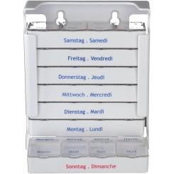 Pill Mate-7 Medikamentendispenser