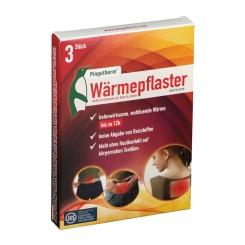 pingutherm® Flex Wärmepflaster