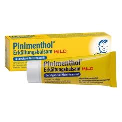 Pinimenthol® Erkältungsbalsam mild
