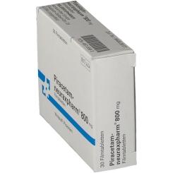 Piracetam neuraxpharm 800 Filmtabl.