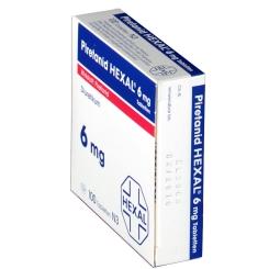 PIRETANID HEXAL 6 mg