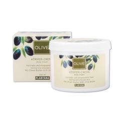 PLANTANA Olive-Butter Körper-Creme