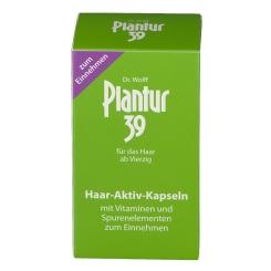Plantur 39 Haar-Aktiv-Kapseln