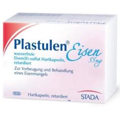 Plastulen® Eisen 55 mg