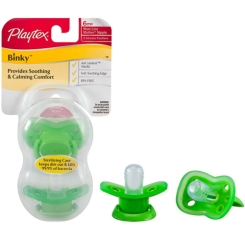Playtex® Beruhigungssauger Silikon von 0-6 Monaten