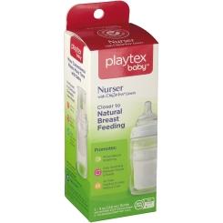 Playtex Flaschenhalter Set klein 120/118 ml