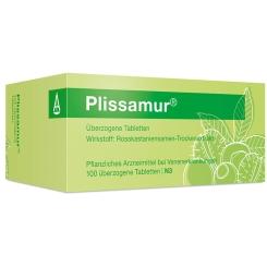 Plissamur® Dragees