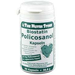 Policosanol 10mg Kapseln