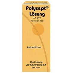 Polysept® Lösung