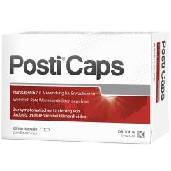 Posti® Caps