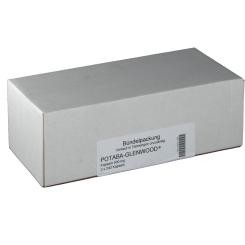 Potaba Glenwood 500 mg Kapseln