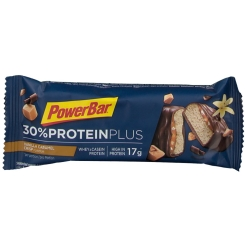 PowerBar® 30% Protein Plus Vanilla-Caramel Crisp