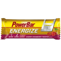 PowerBar® ENERGIZE Cherry Cranberry Twister