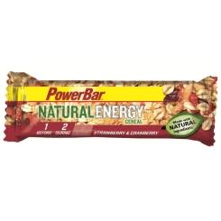 PowerBar® Natural Energy Cereal Erdbeer-Cranberry