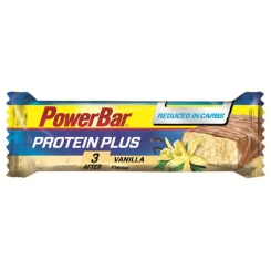 PowerBar® PROTEIN PLUS REDUCED IN CARBS