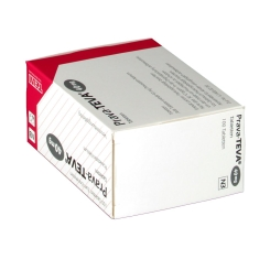 Prava Teva 40 mg Tabletten