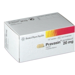 PRAVASIN Protect 20 mg