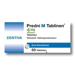 Predni M Tablinen 4 mg Tabl.