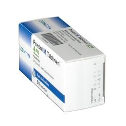 Predni M Tablinen 4 mg Tabl.