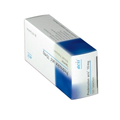 Prednisolon Acis 10 mg Tabletten