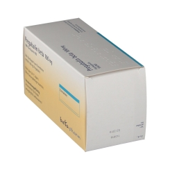 PREGABALIN beta 100 mg Hartkapseln