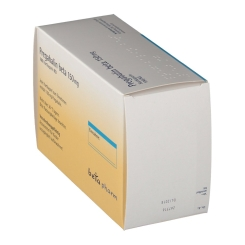 PREGABALIN beta 150 mg Hartkapseln