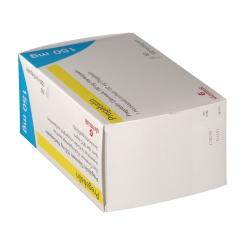 PREGABALIN Glenmark 150 mg Hartkapseln