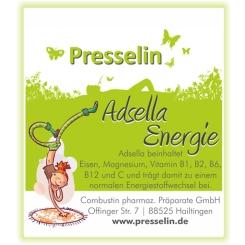 Presselin® Adsella Energie