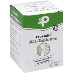 Presselin® All Tabletten