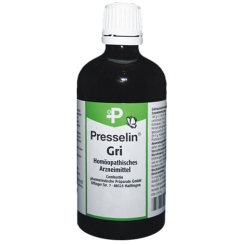 Presselin® GRI Grippe Tropfen