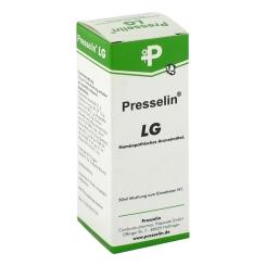 Presselin® LG Tropfen