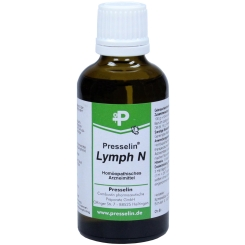 Presselin® Lymph N Tropfen