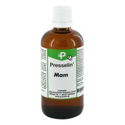 Presselin® MAM Tropfen