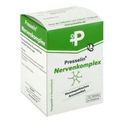 Presselin® Nervenkomplex Tabletten