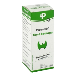 Presselin® Thyri Badiaga