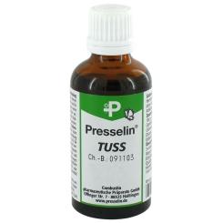 Presselin® Tuss Tropfen