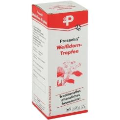 Presselin® Weissdorn-Tropfen