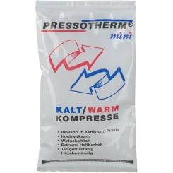 Pressotherm® Kalt-Warm-Kompressen mini 8,5 x 14,5 cm