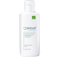 preval® LIPOLOTION Hautpflege Emulsion