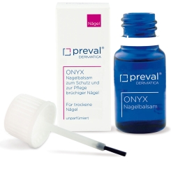 preval® ONYX Nagelbalsam
