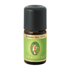 PRIMAVERA® Ginster Absolue 15 %
