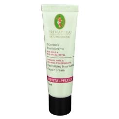 PRIMAVERA® Glättende Revitalcreme bio Rose-Granatapfel