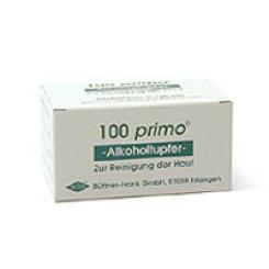 Primo® Alkoholtupfer