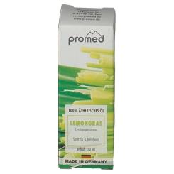 Promed Aromaessenz Lemongras