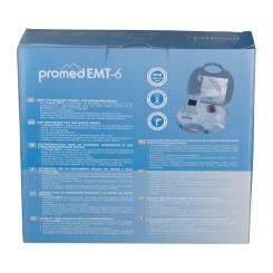 promed EMT-6 Kombigerät (TENS/EMS)